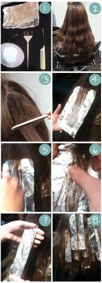 Краски для седых волос. Как покрасить без аммиака, мелирование, палитра цветов профессиональных красок