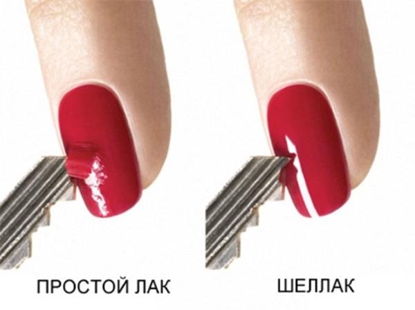 Цветной френч на ногтях. Фото, идеи дизайна 2019, как наносить шеллак в домашних условиях