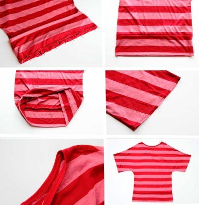 Туника-платье. Фото пляжных, льняных, спортивных, летних. С чем носить. Как связать крючком, спицами. Выкройка с описанием, схемами