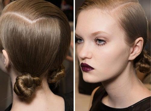 Как сделать быструю прическу на длинные волосы. Красивые, простые, легкие варианты укладки на каждый день