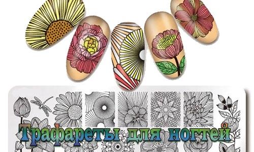 Маникюр с точками. Фото на короткие, длинные ногти с линиями, цветами, полосками. Как сделать пошагово