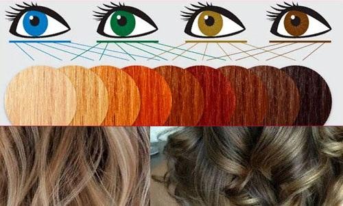 Шатуш – техника окрашивания на темные, светлые, короткие, средние, длинные волосы. Подбор оттенков и инструкция