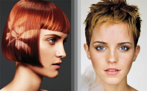 Сложное окрашивание волос для блондинок, брюнеток. Фото на средние, короткие, длинные волосы