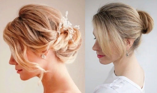 Прически на каждый день на короткие волосы. Красивые, простые, быстрые, с челкой и без. Как сделать поэтапно