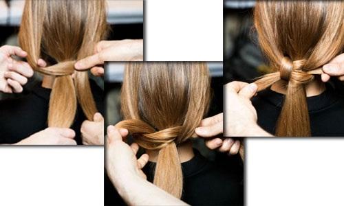 Прически в школу на длинные волосы для подростков, старшеклассниц. Легкие на каждый день, 1 сентября, выпускной