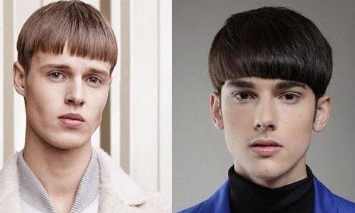 Стрижки для подростков мальчиков. Фото и названия, модные тенденции 2018 на средние, кудрявые волосы, модельные, стильные мужские, современные