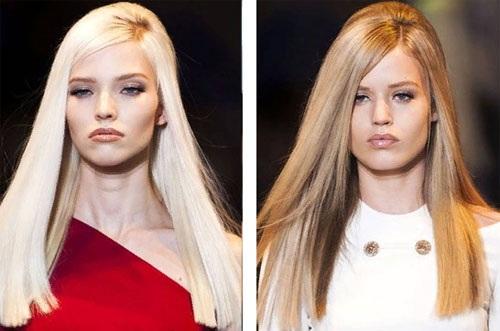 Стрижки на прямые длинные волосы с названиями, модные тенденции, с, без челки, на круглое, овальное, полное лицо, каскад, удлинение