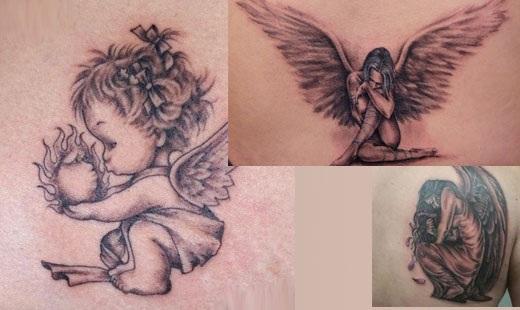 Татуировки на лопатке для девушек. Фото, идеи, эскизы, надписи с переводом, птицы, цветы, узоры, иероглифы