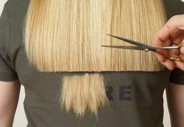 Стрижки на длинные волосы без челки. Фото, новинки 2021, каскад, длинное каре, вид спереди и сзади