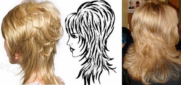 Стрижки на длинные волосы без челки. Фото, новинки 2019, каскад, длинное каре, вид спереди и сзади