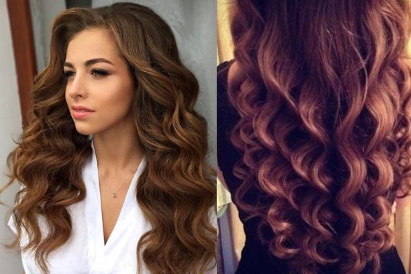 Прически на каждый день на длинные волосы, быстрые, красивые, с челкой, на бок
