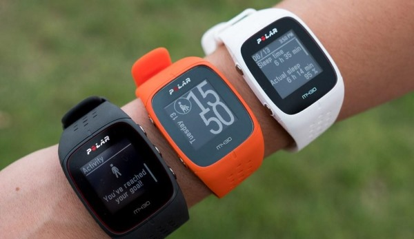 Спортивные часы с пульсометром и шагомером, тонометром, подсчетом калорий, GPS, женские, мужские. Рейтинг лучших