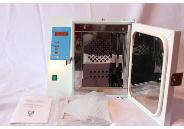 Сухожаровой шкаф для маникюрных инструментов. Инструкция стерилизации, цена, какой купить. Рейтинг