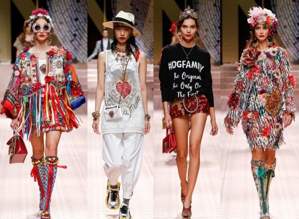 Итальянские бренды одежды для женщин. Список, категории, цены