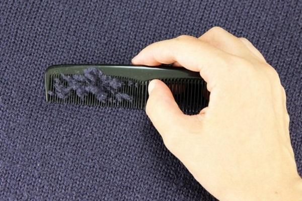 Как избавиться от катышков на одежде после стирки, навсегда, в домашних условиях
