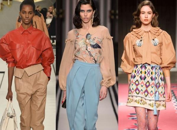 ef401099492 Нарядные блузки для женщин стильные после 40-50 лет