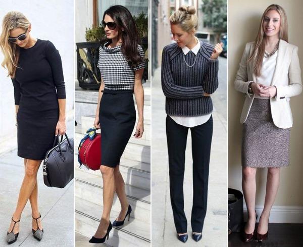 Стиль в женской одежде: Кэжуал, Casual, Денди, офисный, Преппи, Коктейль, Бохо, спортивный. Фото и описание
