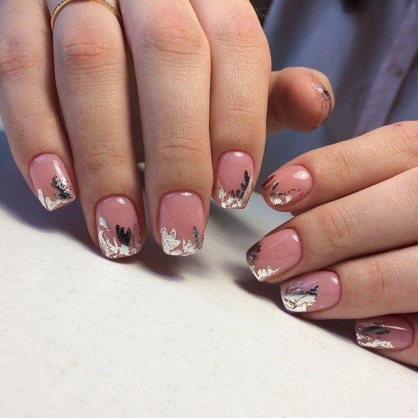 Гелевое покрытие ногтей. Фото, дизайны, лаки, как делать маникюр, видео-уроки