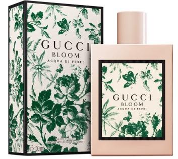 Туалетная вода Gucci (Гуччи). Новинки женской парфумерии в Летуаль, цены