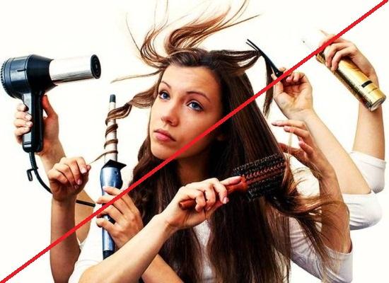 Как быстро смыть тонику с волос в домашних условиях. Средства, инструкции