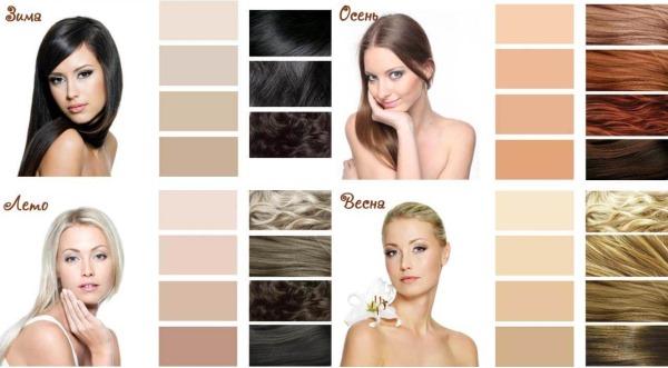 Пепельно-коричневый цвет волос. Фото до и после окрашивания, кому подойдёт