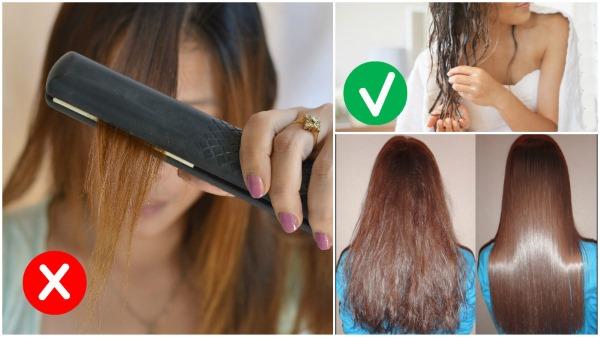 Профессиональные выпрямители для волос: расческа, утюжок, щипцы, плойка. Какие лучше, как пользоваться