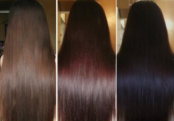 басма для волос фото до и после поездов забайкальской