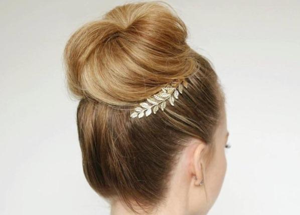 Красивые прически на длинные волосы на торжество для женщин и девочек. Фото, инструкции, как сделать