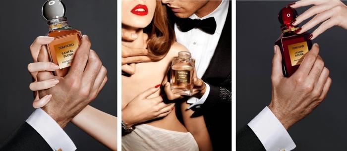 Tom Ford парфюм для женщин. Ароматы, цена, где купить, отзывы