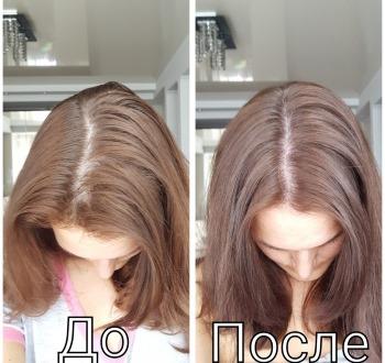 Оттеночный бальзам для волос Concept (Концепт). Палитра цветов, оттенки, отзывы