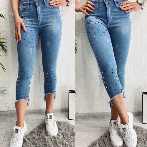 Как постирать джинсы, чтобы сели на размер-2 меньше или чтобы растянуть