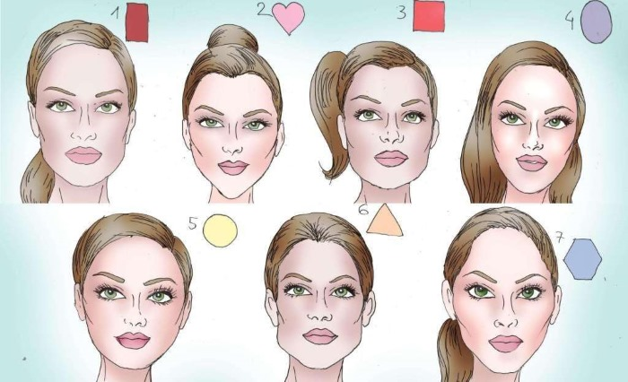 Стрижка Гарсон для женщин 40-50 лет на короткие и средние волосы. Фото