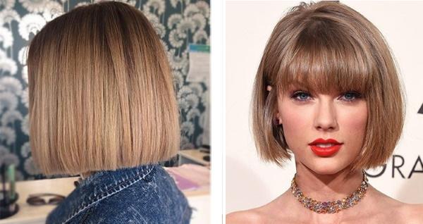 Стрижки на средние волосы для женщин 2020. Фото модные, не требующие укладки
