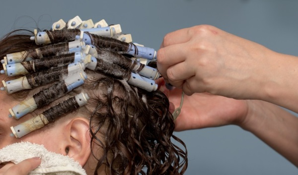 Афро-кудри на короткие волосы. Фото, как сделать в домашних условиях