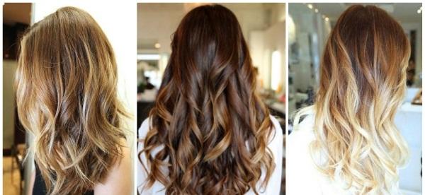 Краска для волос светло шоколадный