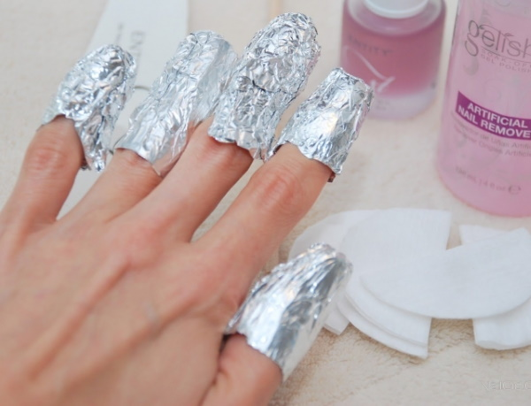 Дизайны ногтей гель-лаком для новичков. Фото, инструкции выполнения