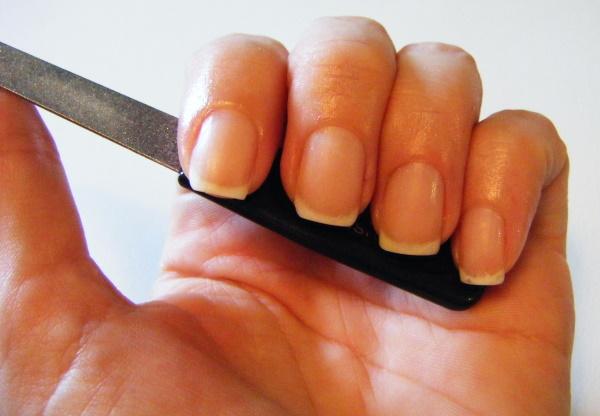 Маникюр на квадратные ногти. Фото, модные тенденции, дизайны