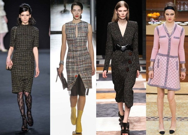 Модные платья 2019 для полных, худых девушек. Фото, модные тенденции лето, осень, зима, весна