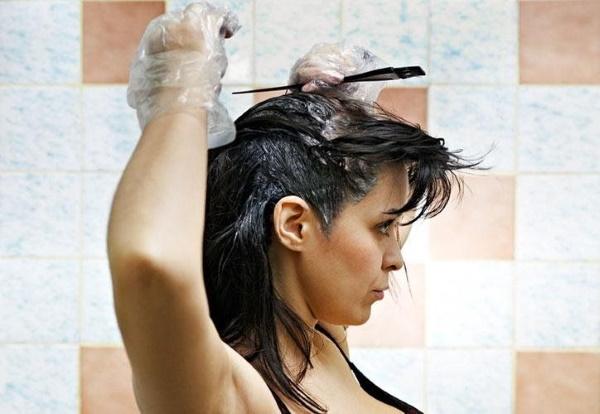 Selective Professional Evo. Палитра цветов, фото, состав краски для волос, как пользоваться