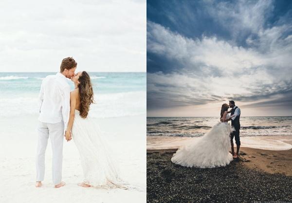 Как красиво сфотографироваться на море. Идеи, позы с мужем, ребенком, для полных. Фото