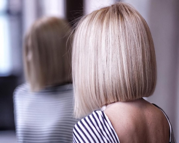 Короткие женские стрижки с челкой. Фото, модные тенденции 2020
