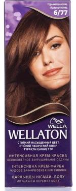 Цвет волос горький-темный шоколад. Фото до и после, краски, кому идет