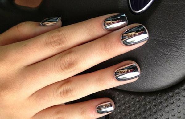 Красивый маникюр на длинные ногти. Фото, дизайны, идеи