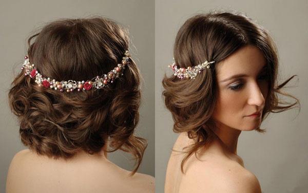 Стрижки женские по плечи на волосы до и ниже плеч, с челкой и без. Фото