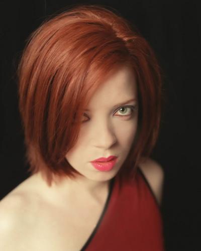Красивые рыжие девушки знаменитости. Фото модели, актрисы, блоггеры, певицы