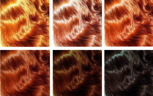 Басма для волос. Отзывы, фото до и после, польза, вред, оттенки, как красить в черный цвет