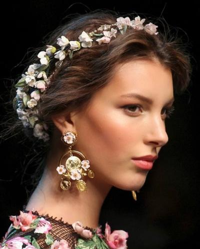 Модная бижутерия 2020 года. Фото, тенденции, тренды: серьги, ожерелья, колье, кольца