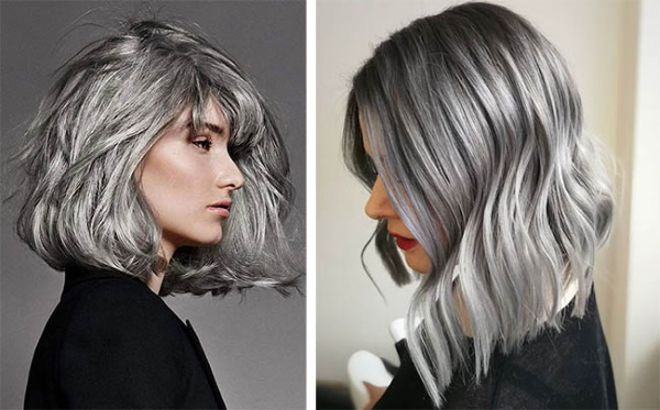 Оттенки серого цвета. Палитра, фото, сочетание с другими цветами