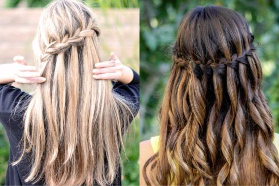 Прически для овального лица на средние, короткие, длинные волосы. Фото