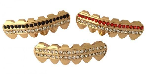 Грилзы на зубы. Что это такое, золотые, серебряные, с бриллиантами, белые. Цена